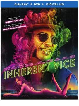 PAUL THOMAS ANDERSON Inherent Vice