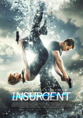 13/08/2015 : ROBERT SCHWENTKE - Insurgent