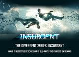 NEWS: Insurgent out on Belga Home Video on 19th August.