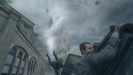 08/12/2014 : STEVEN QUALE - Into The Storm