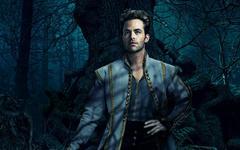 23/01/2015 : ROB MARSHALL - Into The Woods