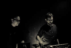 23/03/2018 : IRKLIS - 'INDUSTRIAL MUSIC WAS NEVER MADE TO PLEASE ANYBODY'