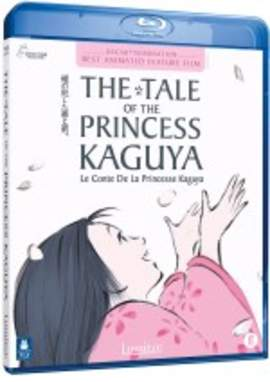 ISAO TAKAHATA The Tale Of The Princess Kaguya