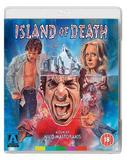 NEWS: Island of Death - On Blu-ray 25th May 2015