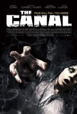 IVAN KAVANAGH The Canal