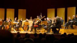 03/04/2015 : JOHANN SEBASTIAN BACH - St. John Passion BWV 245 (Koor & Orkest Collegium Vocale Gent o.l.v. Ph.Herreweghe, Antwerpen, deSingel, 1/04/2015)