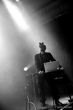 16/04/2020 : JACKY MEURISSE (SIGNAL AOUT '42) - 'After the improvisation, I went into experimentation...'