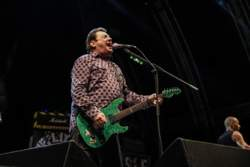 23/05/2019 : JAKE BURNS (STIFF LITTLE FINGERS) - 'We were writing a songs about our own rights'