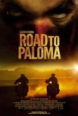 JASON MOMOA Road To Paloma