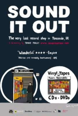 25/04/2015 : JEANIE FINLAY - Sound It Out