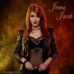 26/05/2016 : JENNA JACOB - I'm an introvert person in private, but on stage I run free.