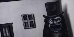 18/06/2015 : JENNIFER KENT - The Babadook