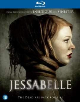 29/04/2015 : KEVIN GREUTERT - Jessabelle