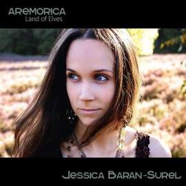 29/12/2015 : JESSICA BARAN-SUREL - Aremorica – Land of Elves