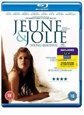 11/05/2015 : FRANCOIS OZON - Jeune & Jolie