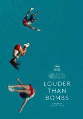 FILMFEST GHENT 2015 Joachim Trier: Louder Than Bombs