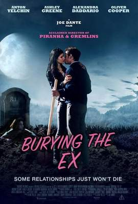 JOE DANTE Burying The Ex