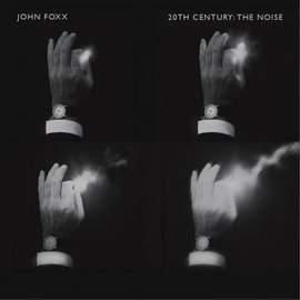 JOHN FOXX AND THE MATHS