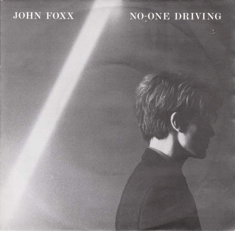 JOHN FOXX