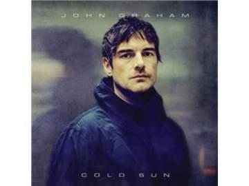 JOHN GRAHAM Cold Sun