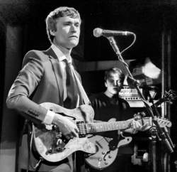 23/09/2019 : JOHN HASSALL(THE LIBERTINES,THE APRIL RAINERS) - 'I'm trying to write for everybody!'