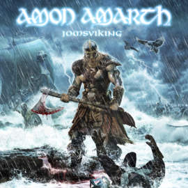 09/12/2016 : AMON AMARTH - Jomsviking
