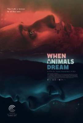 JONAS ALEXANDER ARNBY When Animals Dream