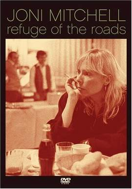 JONI MITCHELL Refuge Of The Roads
