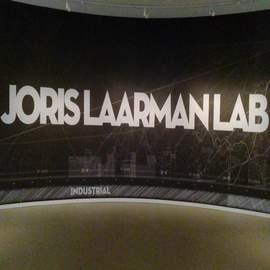 JORIS LAARMAN