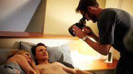 09/06/2015 : JOSH LAWSON - Sex Actually (The Little Death)