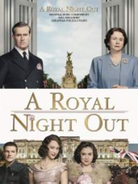 FILMFEST GHENT 2015 Julian Jarrold: A Royal Night Out