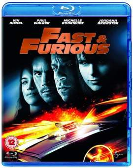 JUSTIN LIN Fast & Furious