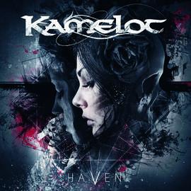 26/04/2015 : KAMELOT - Haven