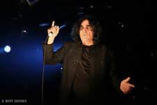 11/12/2016 : KILLING JOKE - Live at Muziek-o-Droom - Hasselt - Belgium 05.12.2016