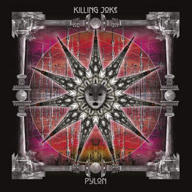21/10/2015 : KILLING JOKE - Pylon
