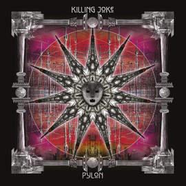 21/10/2015 : KILLING JOKE - Pylon