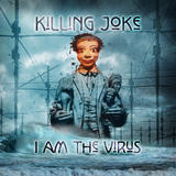 NEWS: Killing Joke releases this year a new album.