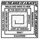 NEWS: Kiss The Anus Of A Black Cat goes industrial