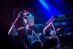 20/01/2018 : KMFDM - Sascha Konietzko Gives Us The Latest On KMFDM
