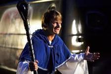 03/12/2014 : JOE LYNCH - Knights Of Badassdom