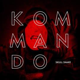 KOMMANDO Skull Snake