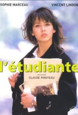 CLAUDE PINOTEAU L'ETUDIANTE