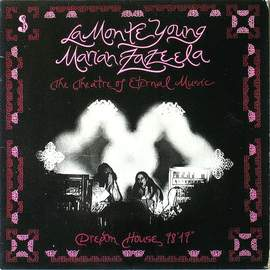 LA MONTE YOUNG & MARIAN ZAZEELA Dream House 78' 17""