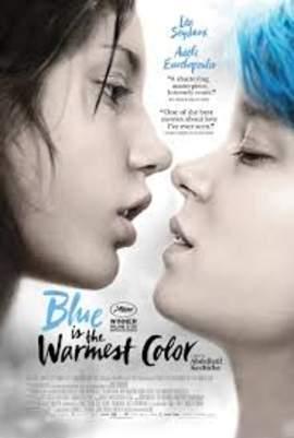 06/08/2015 : ABDELLATIF KECHICHE - La Vie D'Adèle (Blue Is The warmest Color)