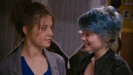 06/08/2015 : ABDELLATIF KECHICHE - La Vie D'Adèle (Blue Is The warmest Color)
