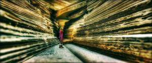 26/11/2014 : DOUGLAS BOSWELL - Labyrinthus