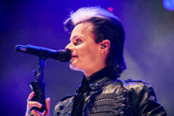 18/07/2014 : LACRIMOSA - The young Tilo would never believe the international success Lacrimosa has achieved. Not for a second.