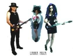 17/10/2016 : LAHKA MUZA - Bands like us were 'outlaws'