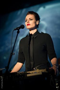 10/02/2016 : LAIBACH - The European Commission suggested to veer towards a more classical style of entertainment than Laibach.