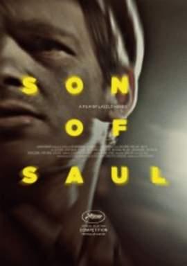 FILMFEST GHENT 2015 László Nemes: Son Of Saul